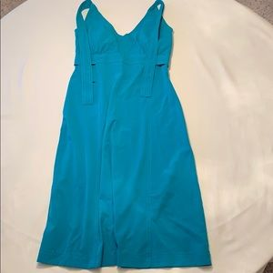 Athleta Halter Dress